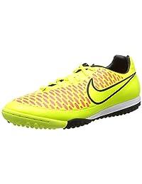 Nike Tenis DE FÚTBOL para Caballero 651549770 Amarillo