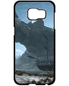 World of Warships Samsung Galaxy S6 case's Shop Discount Hot Snap-on Hard Cover Case Skyrim Samsung Galaxy S6/S6 Edge phone Case 9489392ZA204014440S6