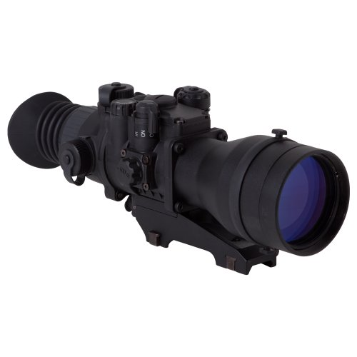 Pulsar Phantom Generation 3 Select 4x 60mm MD Night Vision Riflescope