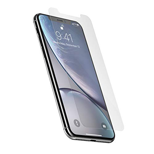 Pelican Interceptor Tempered Glass Screen Protector for iPhone XR (Clear)