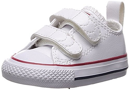 Image of Converse Men's Chuck Taylor All Star 2v Leather Low Top Sneaker