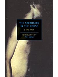 The Strangers in the House (New York Review Books Classics)