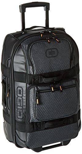 Heavy Duty Luggage - OGIO International Layover, Graphite