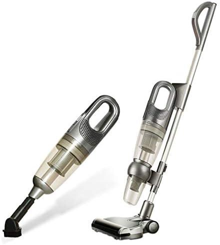 FDFDSLGLNDDIYI LQPOUXCQ aspiradora Escoba sin Cable Inalámbrico Vacuum Cleaner Vacuum Cleaner HandheldStick inalámbrico for Cargar Inicio de Litio: Amazon.es: Hogar