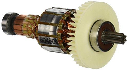 Hitachi 360809 Armature Dc 18V Dh18Dl Dh18Dsl Replacement Part
