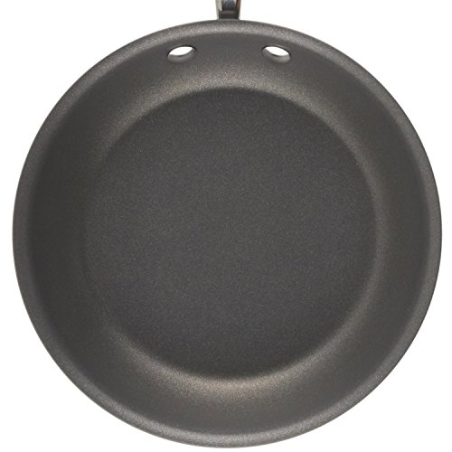 Anolon Advanced Hard Anodized Nonstick 10-Inch and 12-Inch Skillets Twin Pack by Anolon (Image #4)