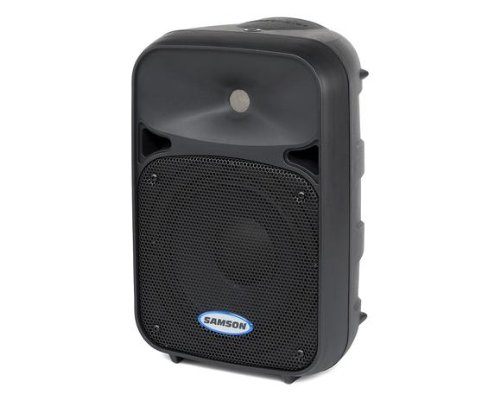 Samson Floor Speakers - 1