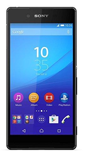 - Sony Xperia Z3 Plus E6533 32GB Black Dual Sim Unlocked International GSM model - No Warranty