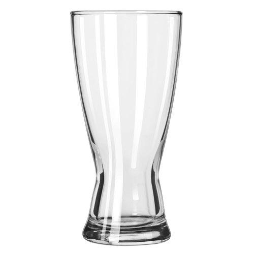 Heat Treated Hourglass Pilsner - Heat-Treated Hourglass Pilsner, 15 oz