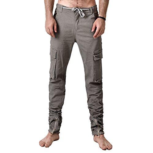 Zip Off Bdu Pants - 3