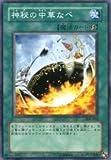 遊戯王 308-036-N 《神秘の中華なべ》 Normal