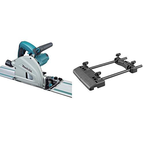 Makita SP6000J1 6-1/2-Inch Plunge Circular Saw with Guide...