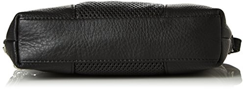 Kipling Art Xs, Borse a tracolla Donna Nero (Night Black)