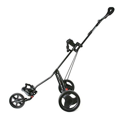 Orlimar Cart Trakker 3 Wheel Golf Cart by Orlimar (Image #3)