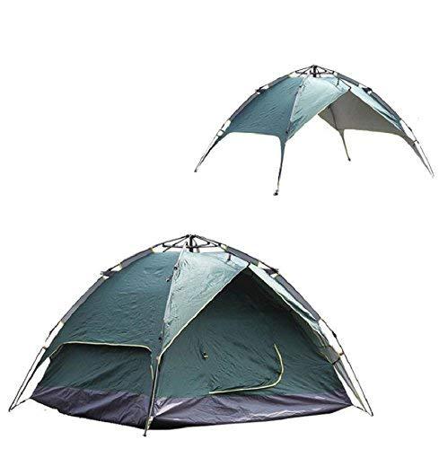 FXX Guo Outdoor Outdoor Produkte Outdoor Guo Camping Zelte, 3-4 Personen Camping Strand Camping Zelte, Oxford Tuch Regen, Portable Zelte 45c9af