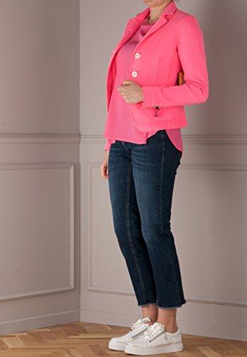 Mujer Rosa Para Camisas Shirt Her zwq8tp4Ox