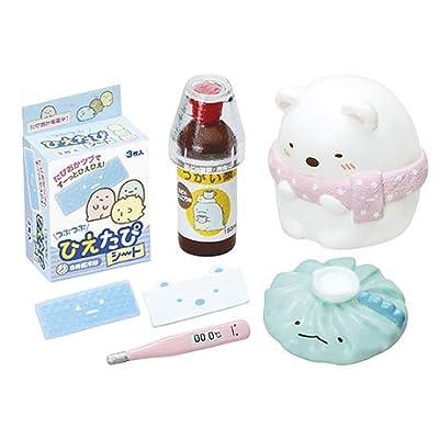 Re-Ment Miniature Japan Sumikko Gurashi Pharmacy Drug Store Full Set 8 Packs: Home & Kitchen