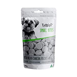 Tidbits Dog Biscuit Treats, 200g Click on image for further info.