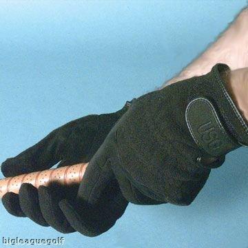Lite Flex Gloves - Men's Winter Golf Gloves Medium-Large Therma Flex Lite