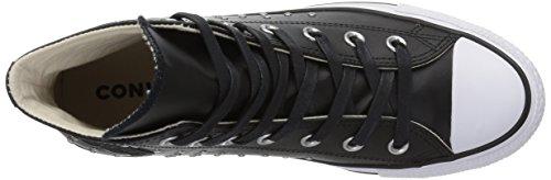 Silver de Mujer para Hi Zapatillas Black 001 Multicolor Deporte CTAS Black Converse aTpv7wqB