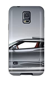 Tpu CuymCBz4607zypMq Case Cover Protector For Galaxy S5 - Attractive Case