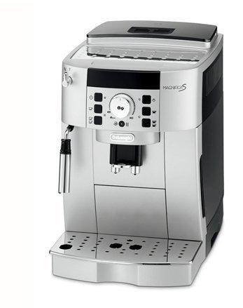 delonghi Magnifica S compact automatic coffee maker (espresso machines) ECAM22110SBH