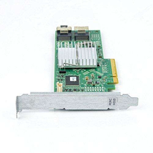 DELL 342-4047 Dell PERC H310 Adapter HV52W 6 0Gb/s SAS / SATA RAID  Controller