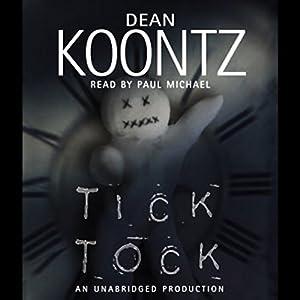 Ticktock | Livre audio