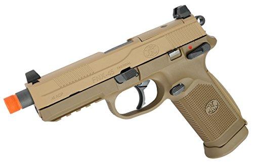fn herstal fnx-45 airsoft gbb(Airsoft Gun)