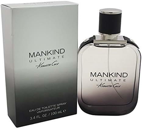 Kenneth Cole Mankind Ultimate, 3.4 Fl oz