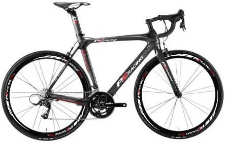 PZ Racing 55cm Road Bike with 105 Shimano 11-speed Gear