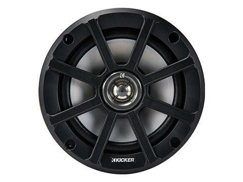 Kicker PSC652  PSC65 6.5-Inch  PowerSports Weather-Proof Coa