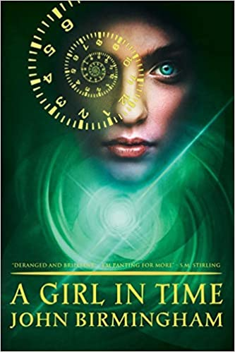 A Girl in Time