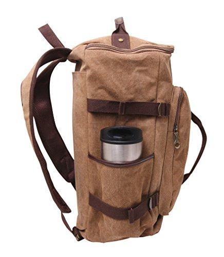 Pretty Duffle Bag - 9