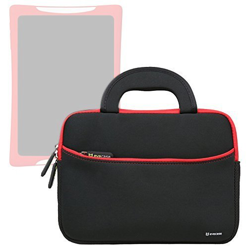 Evecase Carrying Portfolio Compatible Touchscreen product image