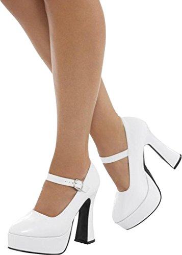 70s fancy dress footwear - 1