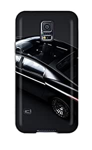 Heimie FEXSrxy17108acLAh Case Cover Skin For Galaxy S5 (peugeot 908 Black Cars Other)