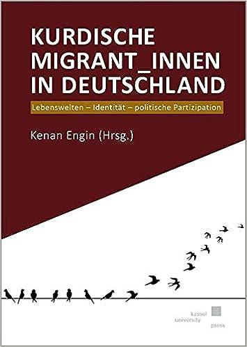Die politische Partizipation von Migranten in Deutschland (German Edition)