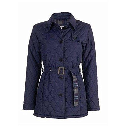 Jack Murphy - Abrigo - chaqueta guateada - para mujer
