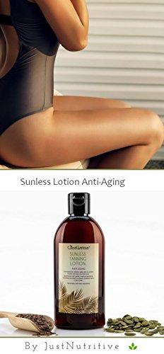 41zKFnnZNYL - Sunless Tanning - Anti-Aging