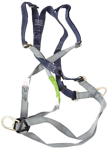 U.S. Safety US Safety UH0201XL01 Ion Polyester Crossover ...