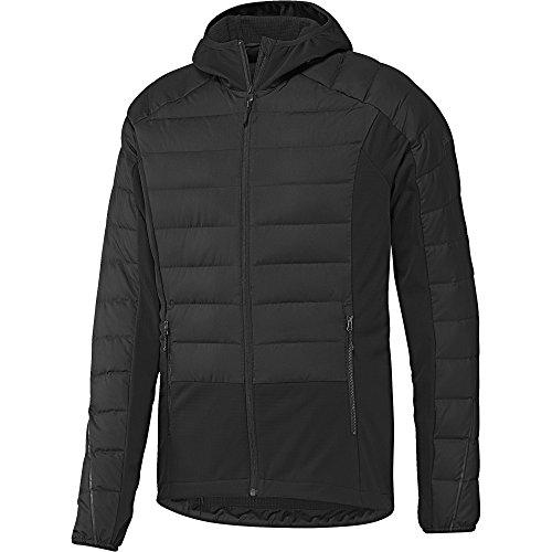 Jacket Dwn Men's Black Hy adidas 8qfPHx