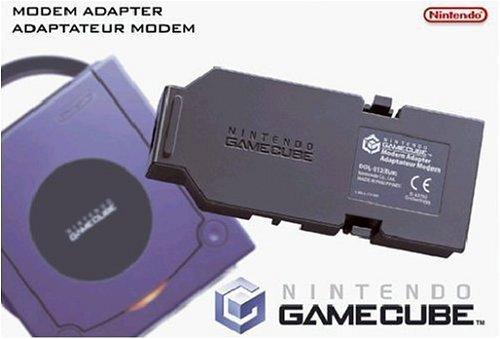 Nintendo Gamecube...