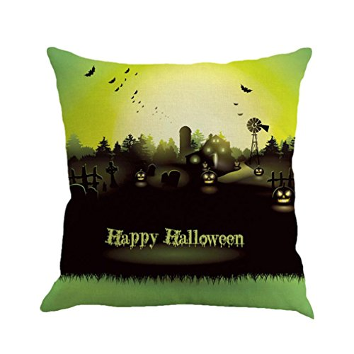 Halloween Costumes Euro (Throw Pillow Cases,Woaills