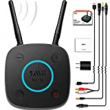 1Mii B06Pro Long Range Bluetooth Receiver, HiFi Wireless Audio Adapter, Bluetooth 4.2 Receiver - Best Reviews Guide