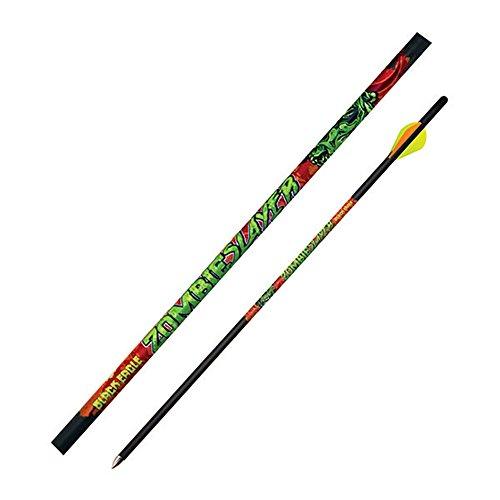 Black Eagle Zombie Slayer Crossbow Fletched Arrows - .001