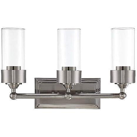 Amazon.com: Sunset Lighting F17103-57 Esquire - Lámpara de ...