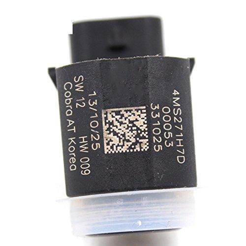 4 PCS PDC Parking Assistances Sensors 95721-2T100 957212T100 4MS271H7D for Korea Car