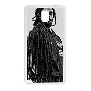 Cool personality man Cell Phone Case for Samsung Galaxy Note3