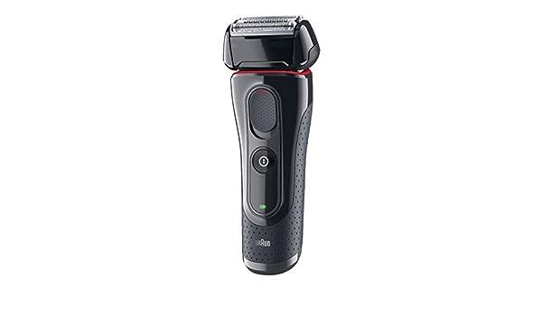 Braun 5020s - Maquinas de afeitar electrica para hombre, color ...
